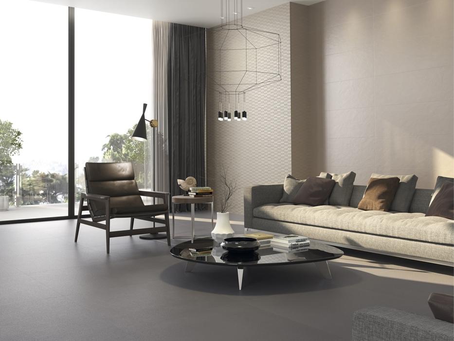 Saloni interni rev cenere 40 x 120 cm p ytka gresowa for Saloni interni