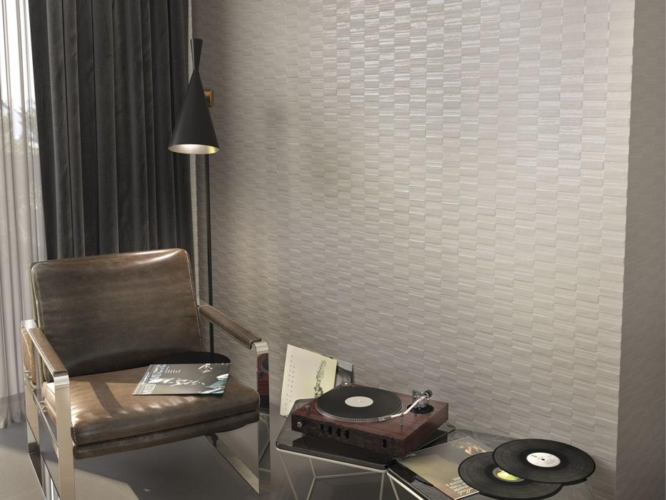 Saloni interni rev m canette cenere 40 x 120 cm p ytka for Saloni interni