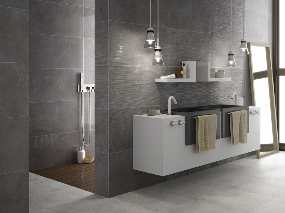 saloni quarz antracita 30 x 60 cm p ytka gresowa egx760. Black Bedroom Furniture Sets. Home Design Ideas