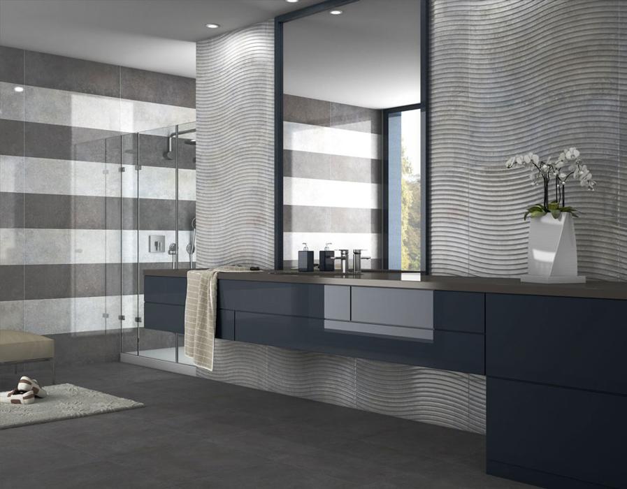 Saloni quarz lappato gris 60 x 60 cm p ytka gresowa ctw710 - Azulejos saloni ...