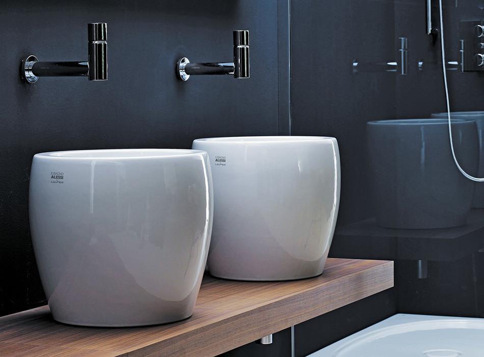 laufen laufen alessi one umywalka nablatowa 45 cm. Black Bedroom Furniture Sets. Home Design Ideas